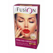 Henna Fusion Castanho Escuro