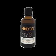 Honey Girl Líquido Acrílico Monomer Unha De Porcelana 30ml