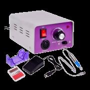 Lixadeira De Unha C/ Motor Elétrico Profissional Bivolt 2500 MM - Sensação das Manicures