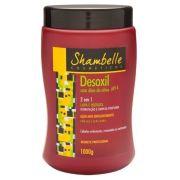 Shambelle Desoxil 2 em 1 Oliva 1000g