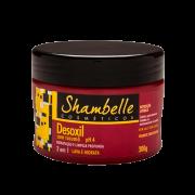 Shambelle Desoxil Tucumã Cabelos Quimicamente Tratados 300gr