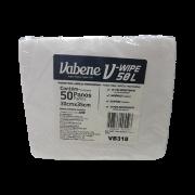 Toalha de Papel 30X35 Valbene Wipe 50L