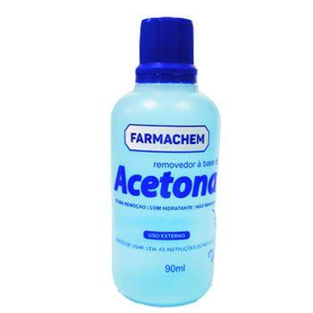 Acetona Dermachem 90 ml