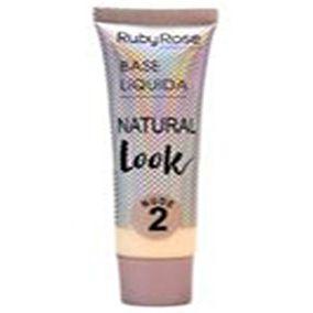Base Liquida Ruby Rose Nude 2