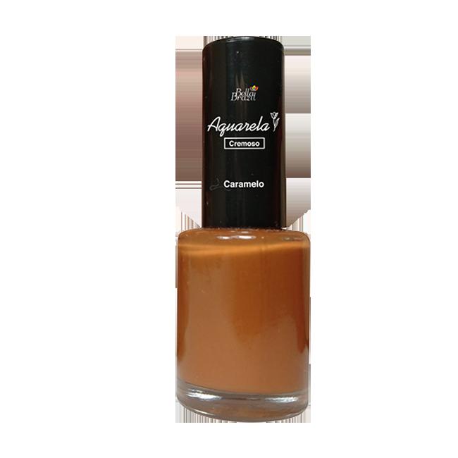 Esmalte Bella Brazil Caramelo Cremoso 7.5ml