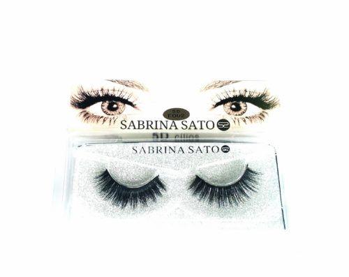 Cílios Sabrina Sato 5 D 1 Par 3000