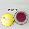 Piink 11 Fan Nails