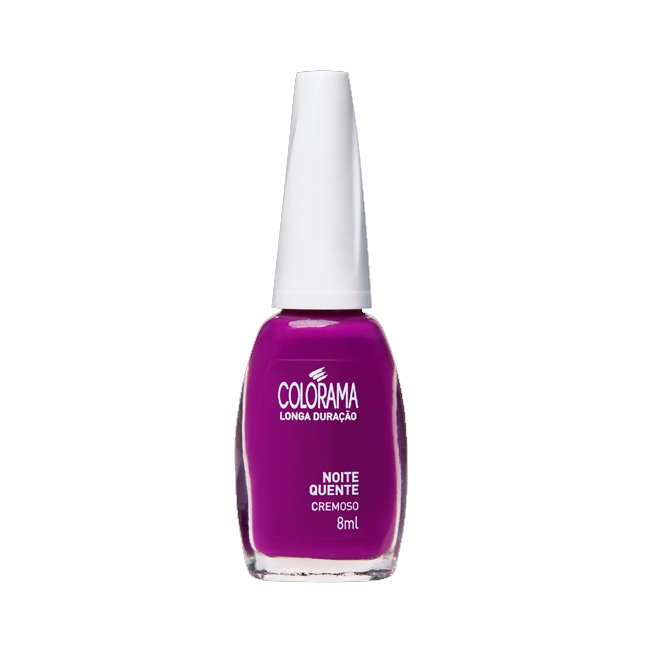 Esmalte Colorama Noite Quente 8ml