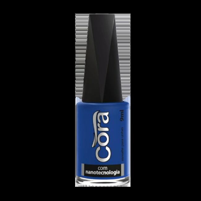 Esmalte Cora Blues 9ml