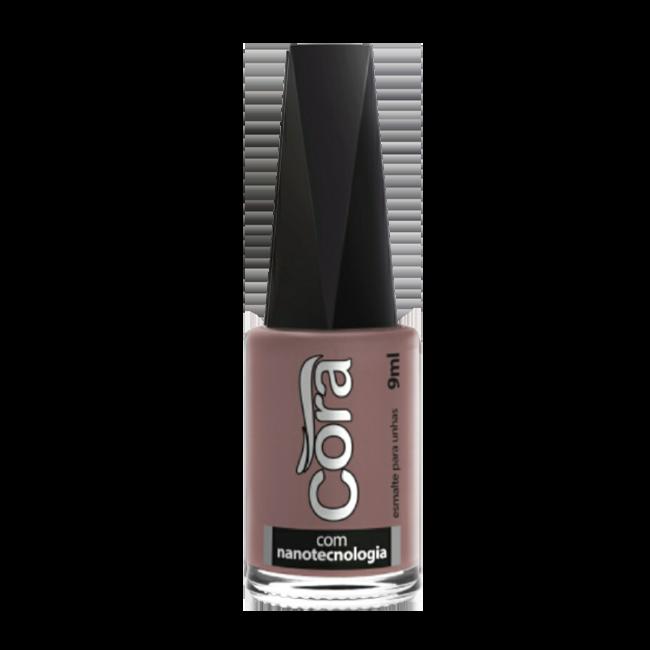 Esmalte Cora Nude Perfect 9ml