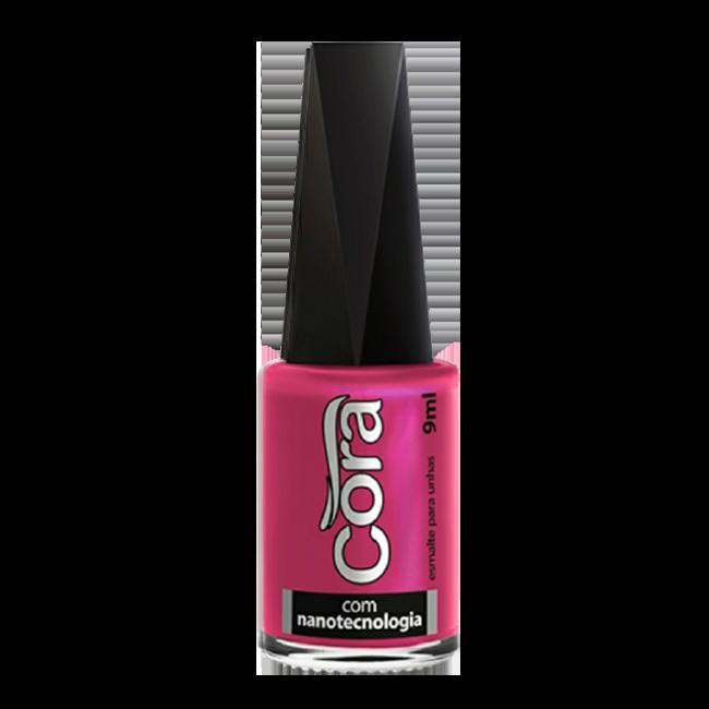 Esmalte Cora Pink 58 9ml
