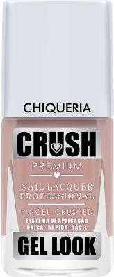 Esmalte Crush Chiqueria Gel Look