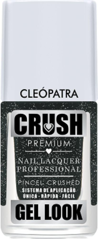 Esmalte Crush Cleoplata Efeito Gel Look