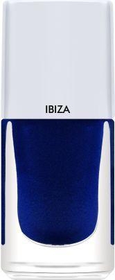 Esmalte Crush Efeito Gel Look Ibiza