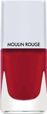 Esmalte Crush Efeito Gel Look Mouling Rouge
