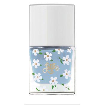 Esmalte Latika Coleção Daisy - Azul Ceu