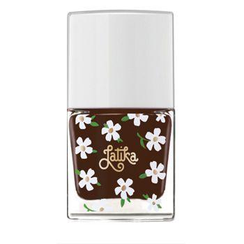 Esmalte Latika Coleção Daisy - Flor de Cacau