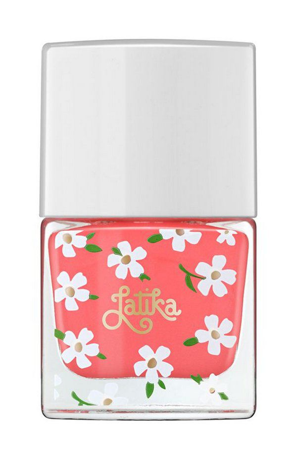 Esmalte Latika Coleção Daisy - Flor de Cera