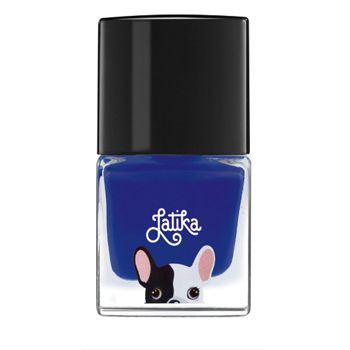Esmalte Latika Coleção Puppy - Lazuli