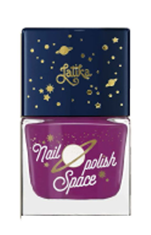 Esmalte Latika Space Planet