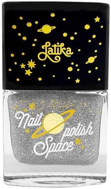 Esmalte Latika  Space Silver Star
