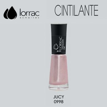Esmalte Lorrac Jucy
