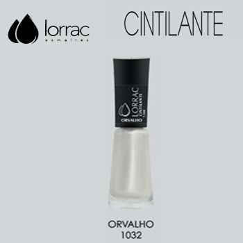 Esmalte Lorrac Orvalho