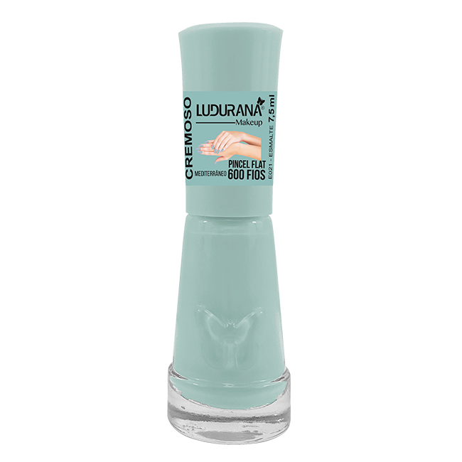 Esmalte Ludurana Mediterrâneo 7,5ml