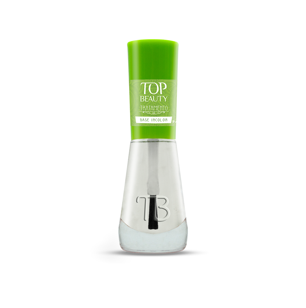 Esmalte Top Beauty Base Incolor