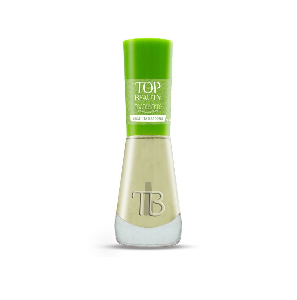 Esmalte Top Beauty Base Matizadora 9ml
