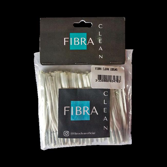 Fibra de Vidro Fibra Clean Tufo Profissional 100 Unidades