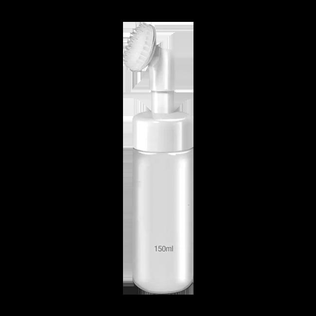 Frasco Espumador Espuma de Limpeza Facial 150 ml