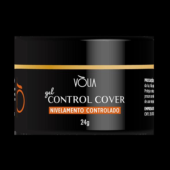 Gel Control Cover Volia 24gr - Original