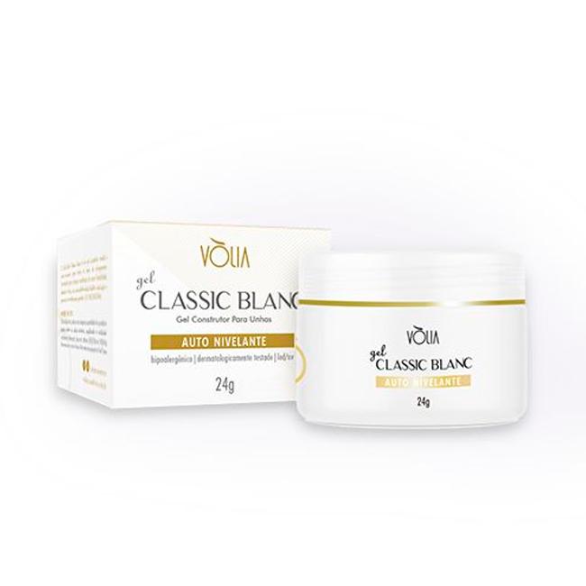 Gel Volia Classic Blanc 24gr - Original