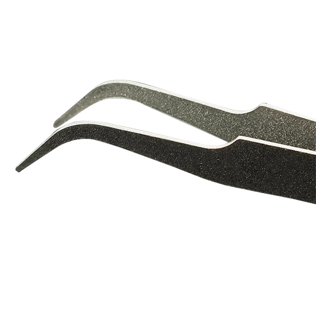 Pinça de Curvatura de Aço Alongamento Cilíos Gooi TS-15