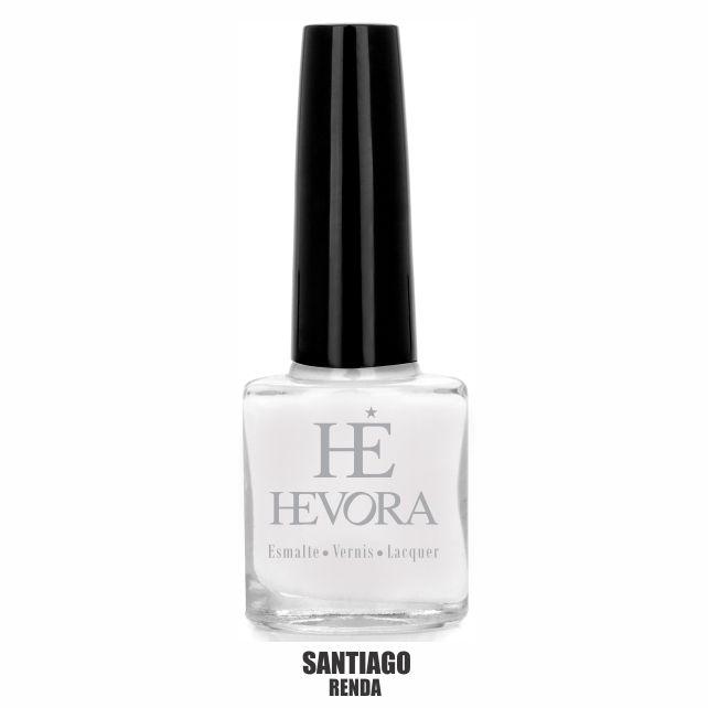 Hevora Santiago