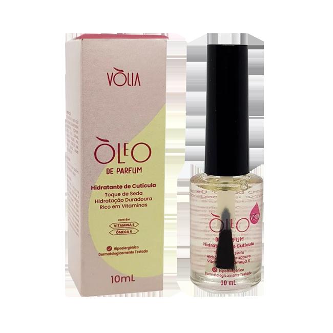 Hidratante de Cutícula Óleo de Parfum Vólia 10ml