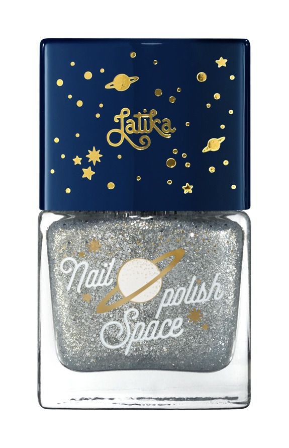 Latika Space Cosmic Silver Star
