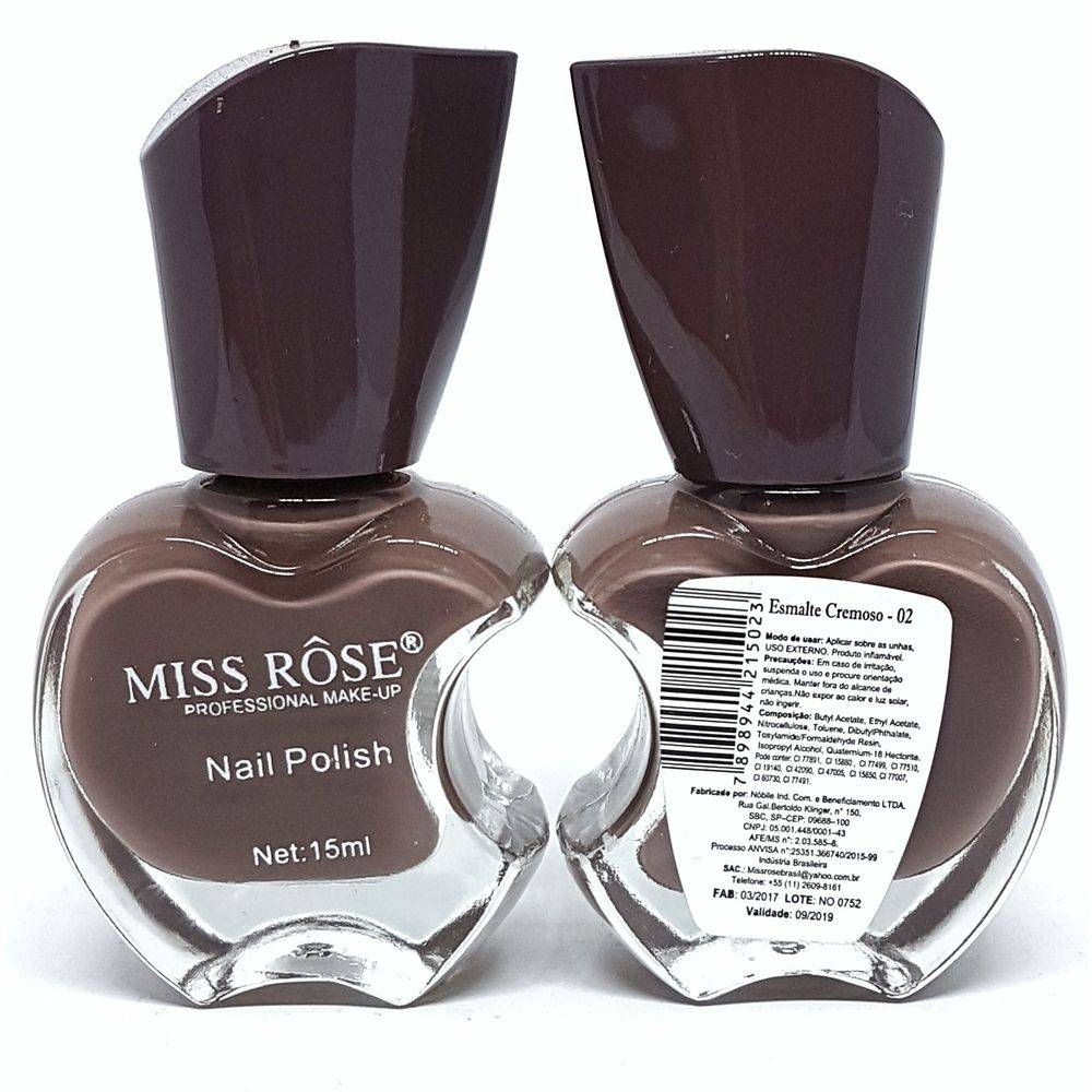 Miss Rôse 02