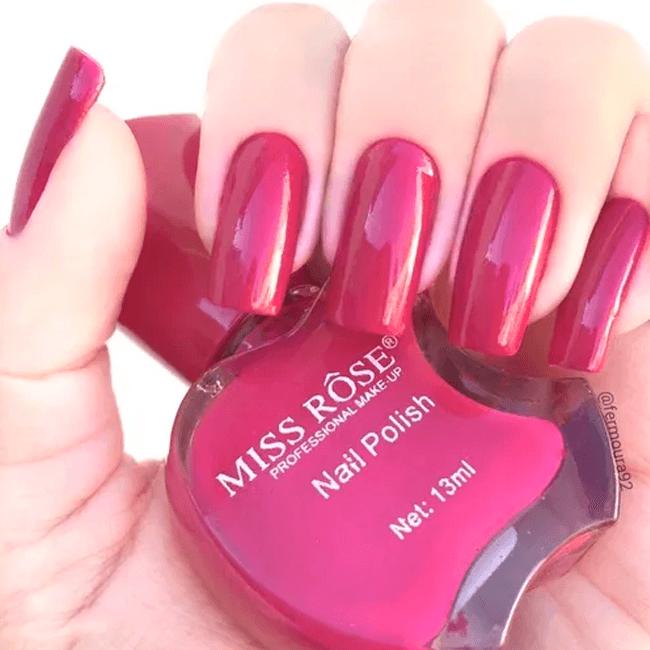 Miss Rôse Cremoso 17