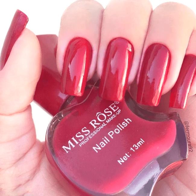 Miss Rôse Cremoso 19