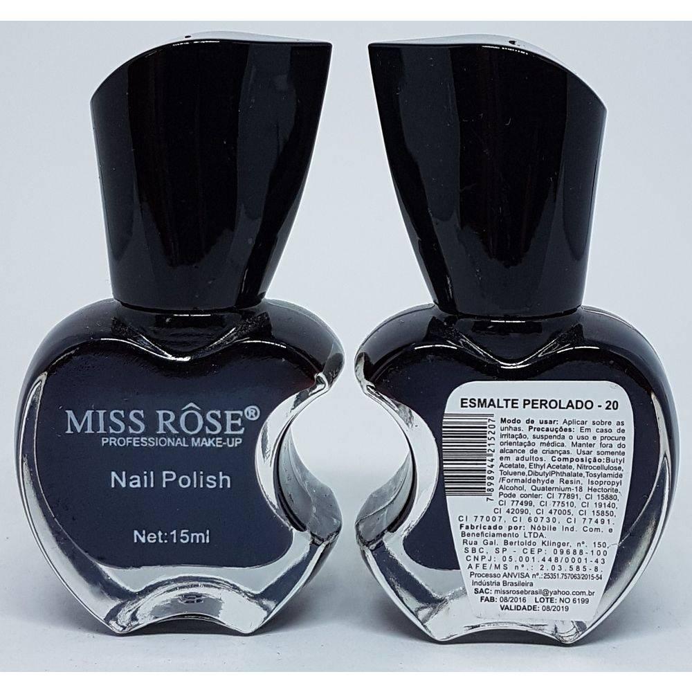 Miss Rôse 20