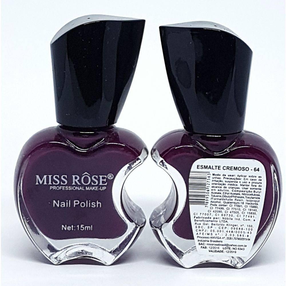 Miss Rôse 64