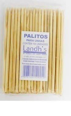 Palito com 50 und 17 cm