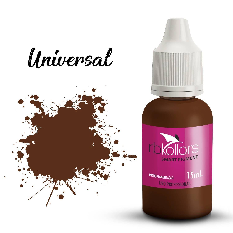 Pigmento Rb Kollors 15ml - Universal