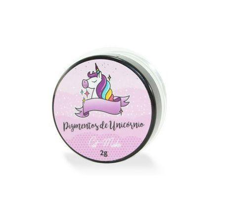 Pigmentos De Unicornio 2g Cat Make