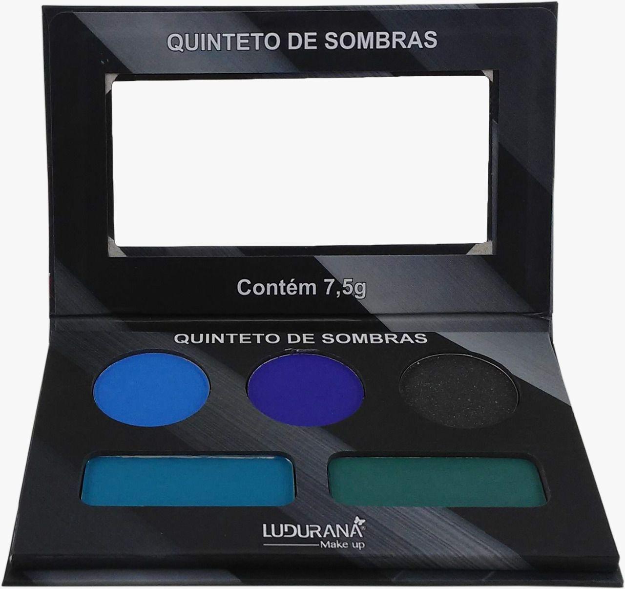 Quinteto de Sombras Ludurana