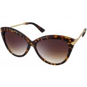 Óculos De Sol Tilit Feminino Acetato Gateado - Tarta