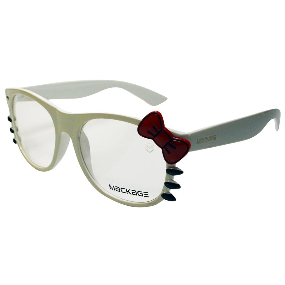 Armação Para Óculos De Grau Mackage MKA201C3