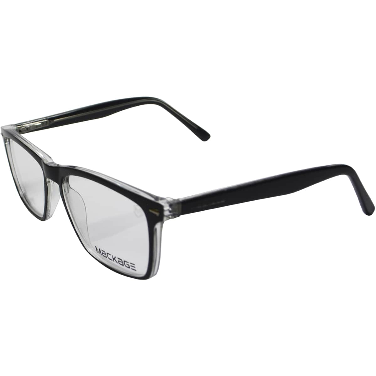 Armação Para Óculos De Grau Mackage MKA2167